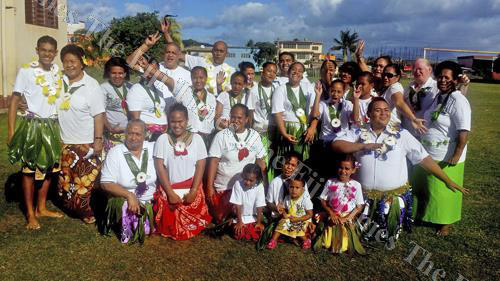 Rotuma Day in Labasa